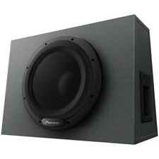 "Pioneer TS-WX1210A 12"" Sealed Enclosure Active Subwoofer with Built-in Amplifier"