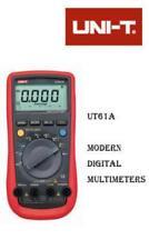 UNI-T UT61A AC DC Modern Digital Multimeter