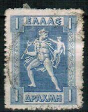 TIMBRE 1 APAXMH  GRECE