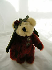 Collectibles - Boyd's Bears - Angel Bear