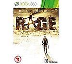 Fabbrica Nuovo di Zecca Sigillata Rage ANARCHY EDITION PER XBOX 360