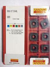 R245-12 T3 M-KL 3020 SANDVIK INSERT