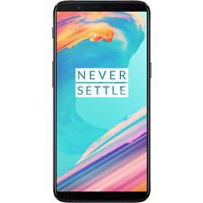 OnePlus - 5T Dual Sim - 64GB-Midnight Nero-Sbloccato-grado C