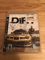 DiRT (Sony PlayStation 3 PS3) Complete