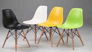 2 x Retro Eiffel   Chair  Dining Retro Designer  --0---