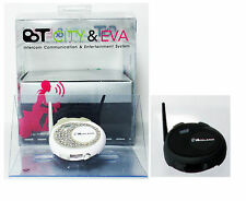 MIDLAND C930 2 BT CITY+EVA INTERCOM BLUETOOTH  200 MT MOTO A MOTO WALKIE TALKIE