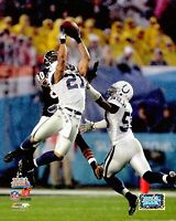 Bob Sanders Indianapolis Colts 8 X 10 Photo AAHX069 zzz