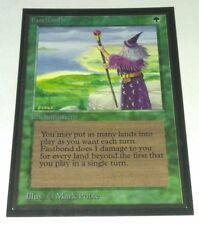 Fastbond MAGIC THE GATHERING COLLECTOR'S EDITION