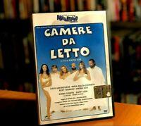 CAMERE DA LETTO (1997) DVD COME NUOVO DIEGO ABATANTUONO Maria Grazia Cucinotta