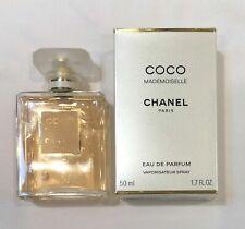 Coco Mademoiselle Chanel 1.7 oz / 50 mL Eau De Parfum Perfume Spray Women