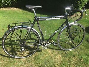 Dawes Super Galaxy Touring Bike 60cm