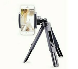 Universal Mini Mobile Phone Holder Tripod Stand Grip For iPhone Camera,uk seller