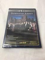 Downton Abbey: Season 3 (DVD, 2013, 3-Disc Set)