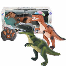 Remote Control Light Up Sound Toy Dinosaur Fun Gift Idea