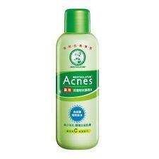 [MENTHOLATUM] Acnes Medicated Powder Lotion Oil Control Toner 150ml NEW