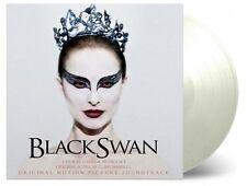 Clint Mansell - Black Swan OST - LP WHITE VINYL Music On Vinyl Lim. 500 - SEALED