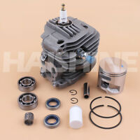 51mm Cylinder Piston Kit For K750 K760 Husqvarna Partner Cutoff Concrete Saw