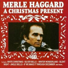 A Christmas Present by Merle Haggard
