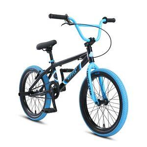 New SE Bikes Black Sparkle BMX 2021