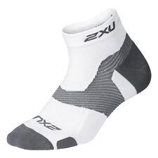 2XU Vectr 1/4 Crew Light Cushion Sock - 2021