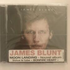 James Blunt Moon Landing CD 11 Titel Neu Versiegelt