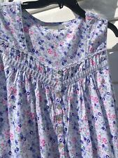 184c27bea2 Women's Floral 100% Cotton Babydoll, Chemise Sleepwear & Robes for ...