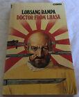 Doctor From Lhasa By T Lobsang Rampa (1980 Corgi Edition PB)
