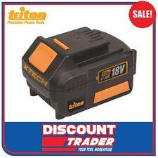 Triton XT 18V 3.0Ah Lithium-Ion Replacement Battery 842878 - XT3AHB