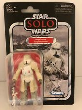 Star Wars The Vintage Collection Range Trooper Trooper Frontalier Solo VC128