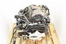96-00 Nissan Pathfinder 99-04 Frontier VG33 Engine Infiniti QX4 3.3L V6 Motor