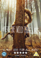 Where The Wild Things Are (DVD 2010) Max Records