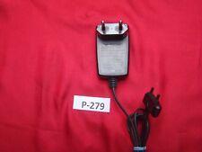 Adaptador adaptador de alimentación fuente de alimentación Sony Ericsson Charger cst-60 4,9v - 450ma p-279
