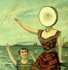 Neutral Milk Hotel - In the Aeroplane Over the Sea [New CD]