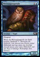 Weissagungseule FOIL / Augury Owl | NM | M11 | GER | Magic MTG