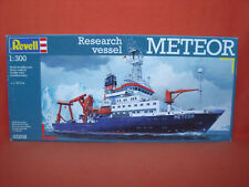 Revell ® 05208 Research Vessel Meteor barco ship 1:300