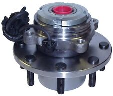 Wheel Bearing and Hub Assembly Front PTC PT515025