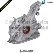 Oil Pump FOR VAUXHALL ASTRA H 04->10 1.8 Petrol A04 Z18XE 125bhp