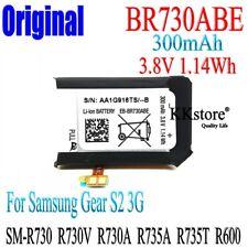 Battery Eb-Br730Abe Sm-R730A Sm-R730V Sm-R600 New Original Samsung Gear S2 3G