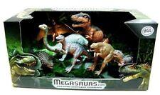 Spielfiguren-Tiere & Dinosaurier mit 10 ab 5-7 Jahren