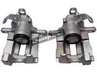 FITS VW SHARAN 1995>2010 REAR RIGHT & LEFT BRAKE CALIPERS - NEW 7D0615424B