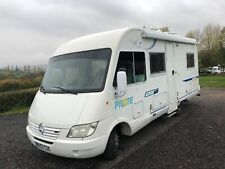 PILOTE  GALAXY 91 MERCEDES SPRINTER A CLASS ONLY 56K MILES STUNNING FIXED BED