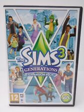The Sims 3 Generations Expansion Pack PC/Mac