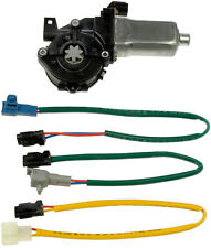 Power Window Lift Motor (Dorman 742-600) Placement Varies by Vehicle.