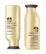 Pureology Perfect 4 Platinum Shampoo and Conditioner 250ml Duo NEW STOCK