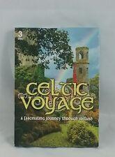 Celtic Voyage (DVD, 2011, 3-Disc Set)