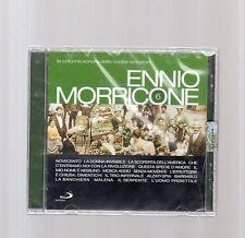 ennio morricone -colonne sonore film compilation verde bosco -