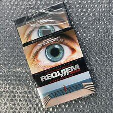 Requiem for a Dream 4k Ultra Hd + Bluray + Digital Copy Brand New