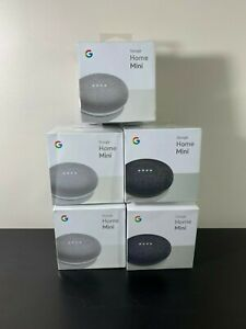 Google Home Mini Smart Assistant
