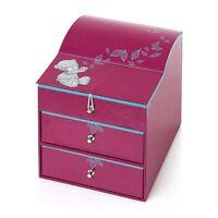 Me to You - Jewellery Chest - Trinket Box - Tatty Teddy Bear