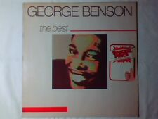 GEORGE BENSON The best lp GERMANY BEATLES ARETHA FRANKLIN